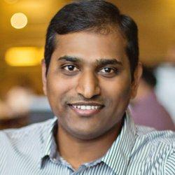Nirmal Ranganathan