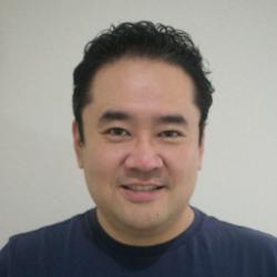 Akito headshot