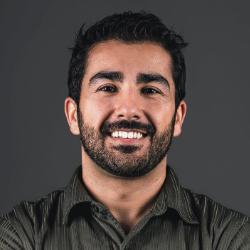 Amir Kashani