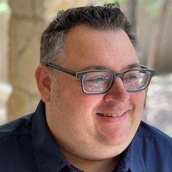 Mike Rastiello