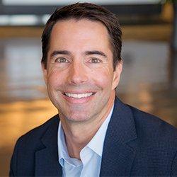 Matt Stoyka, Chief Solutions Officer