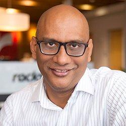 Sandeep Bhargava, Managing Director, Asia Pacific and Japan