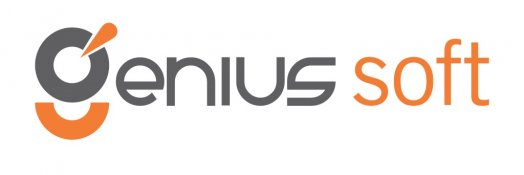 GENIUS-SOFT Logo