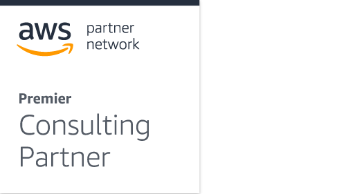 aws partner logo