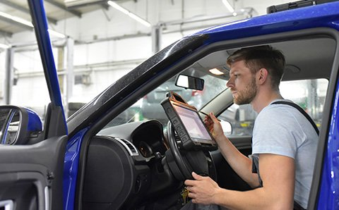 Automotive, Transportation and Logistics