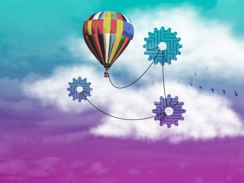As COVID-19 Pushes Businesses To Their Limit, The Cloud Rises Abov