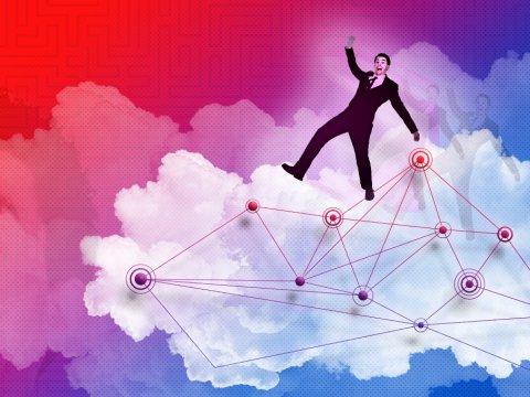 Cloud Talk with Juan Riojas, Nihar Gupta