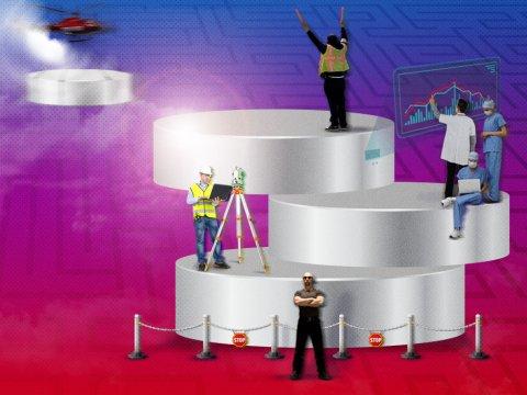 Building a Diverse Data Team
