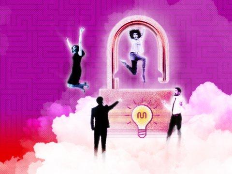 Enabling Innovation Cloud