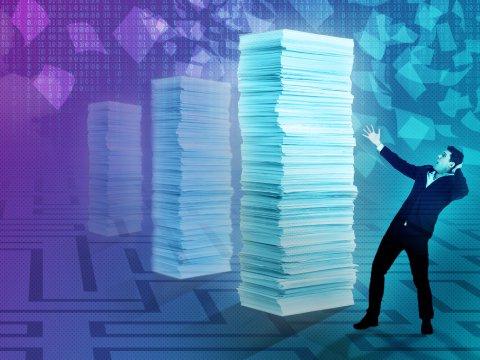 Monetizing Data Avoid Data Swamp