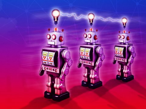 World is Ripe for RPA